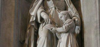 Roman Missal – Feast of St Angela, revised explanation